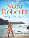 Mind Over Matter (eBook)
